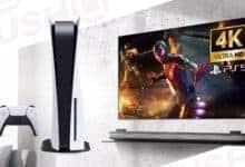 افضل تلفزيونات اجهزة PS5