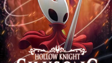 لعبة Hollow Knight: Silksong