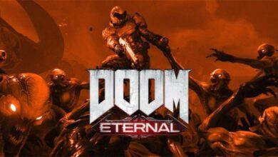 Doom Eternal على Switch